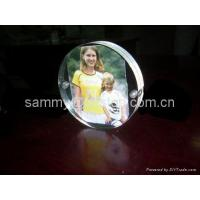Buy cheap Acrylic photo frame with from Wholesalers