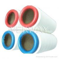Buy cheap Polyester spandex covered yarn product