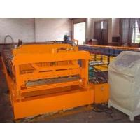 Color steel tile Forming machine