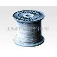Buy cheap Coated wire rope from Wholesalers