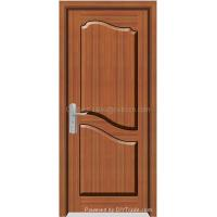 Solid Wood Door SWD-6009