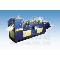 Buy cheap TWO-DOUBLE SIDES GLASSES BAG MAKING MACHINE product