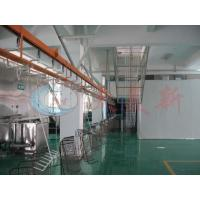 Buy cheap Wire powder spraying production line from Wholesalers