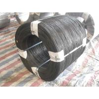 Buy cheap Black Annealed Iron Wire 1511111816 from Wholesalers