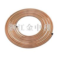 Buy cheap copper Tube PancakeCoilTube from Wholesalers