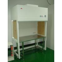 Buy cheap Unilateral vertical flow clean bench Code:KENID-CZ product