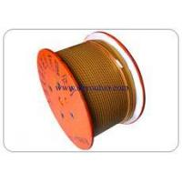 Buy cheap Fiberglass Film Wrapped Wire  Introduction: from Wholesalers
