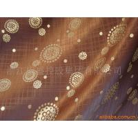 100%polyest curtain fabric