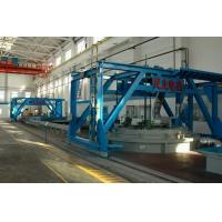 Buy cheap Well-type gas carburizing furnace producition line product