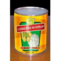 Buy cheap Canned longan(567g) product