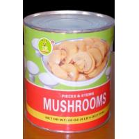 Buy cheap Canned mushroom(2840g) product