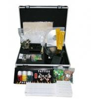 Buy cheap Professional Tattoo Kits(2 Gun) product