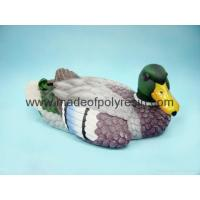Buy cheap Polyresin duck garden decoration,duck crafts, duck arts product