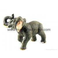 Buy cheap polyresin elephant resin elephant crafts product