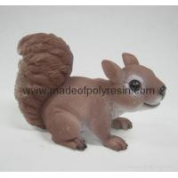 Buy cheap polyresin squirrel resin squirrel product