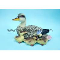 Buy cheap Polyresin/polystone duck crafts,duck afts, garden duck product