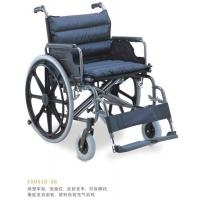 Buy cheap Steel Weelchair FS951B-56 from Wholesalers