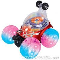 Buy cheap Raging-fire RC Stunt Car from Wholesalers
