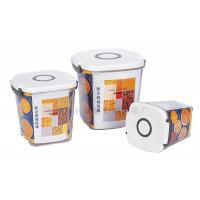 Buy cheap FOOD CONTAINER JX-0606L M S product