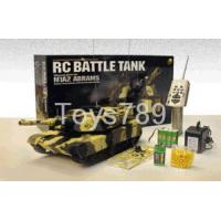 Buy cheap 1/24 US M1A2 ABRAMS RC TANK from wholesalers