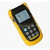 Buy cheap Optical Power Meter ADSL2+ Tester OP801C product