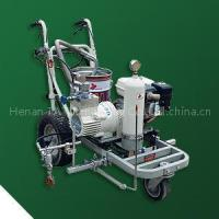 paint striping machine