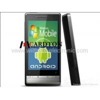 Buy cheap Mobile phone HTC 5353+ Windows Mobile 6.5/6.1 wifi & GPS 2GB product