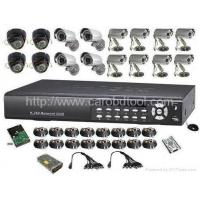 Free shipping CCTV H.264 1TB Network DVR 16 Cameras security system