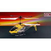 Buy cheap 3 channel infrared control helicopter with GYRO product