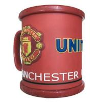 Buy cheap Metal Pin Set for 2010 Soccer World Cup Sports Plastic Cup(Sports Mug)-Manchester United from wholesalers