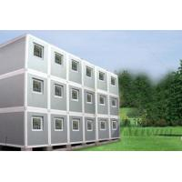 Buy cheap light steel structure prefabricated apartment product
