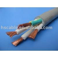 Buy cheap Round Submersible Cable from Wholesalers