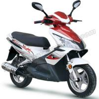 Buy cheap Scooters KM50QT-27/125T-27 product