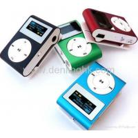 Buy cheap Ipod shuffle MP3 player with screen DLMP3O product