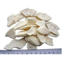 Buy cheap Freeze dried apple flake from Wholesalers