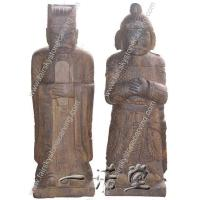 Buy cheap Other statue civilian and cavalier product