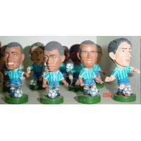 Buy cheap resin soccer player product