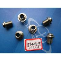 Buy cheap Ti-neutral axis screw from Wholesalers