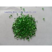 Buy cheap coloured glass pebbles product