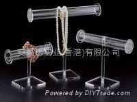 Buy cheap acrylic Jewelry display from Wholesalers