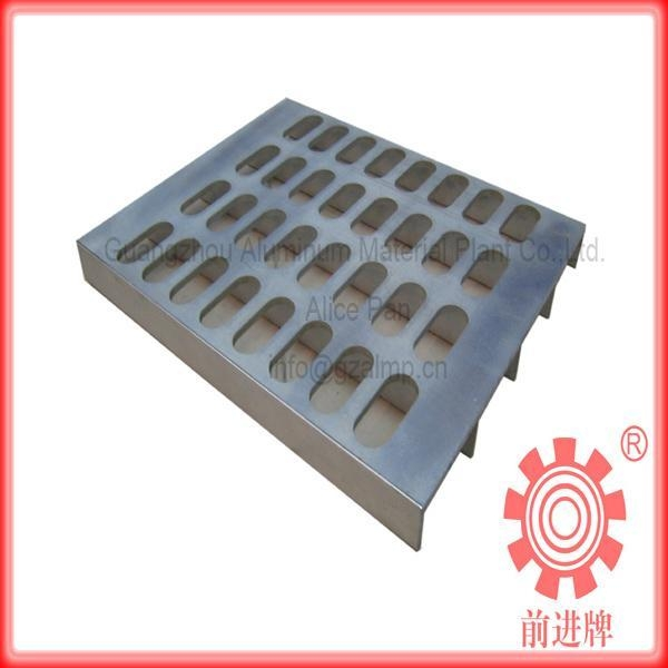 Quality Aluminum tray for sale