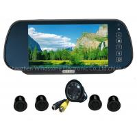 Buy cheap Video Parking Sensor with Camera and 7 inch TFT (RD078) from Wholesalers