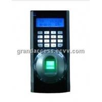 Buy cheap Standalone TCP/IP USB Fingerprint Access Control System from Wholesalers