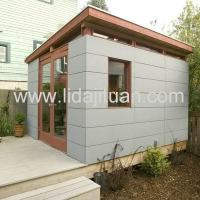 Buy cheap Prefabricated House LD82004 product