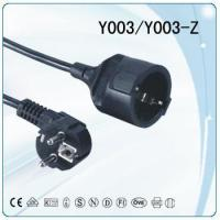 Buy cheap >POWER CABLE SERIES Y003/Y003-Z product