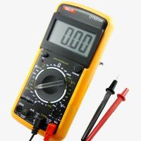 Buy cheap Product Name : BEST-9205A digital multimeter Order No: NO.G015 Product Class: BEST production series product