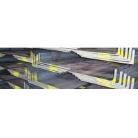 Buy cheap Hot-rolling Marine L Section Steel product