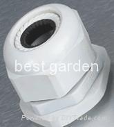 Buy cheap Waterproof union for plastic cables product