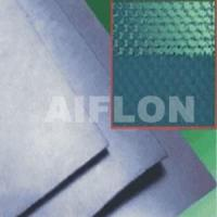 Buy cheap Wire mesh Reinforced Graphite sheet product