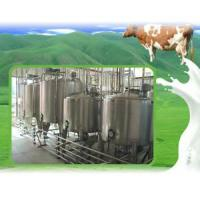 Buy cheap Milk, Yoghurt, Milk Powder Production Line product